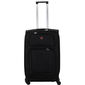 WENGER SION. Обзор вместительного чемодана для любых поездок