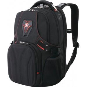 WENGER SCANSMART. Обзор городского рюкзака объемом 35 л, подходящего для переноски ноутбука