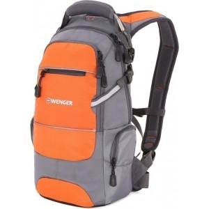 WENGER NARROW HIKING PACK. Обзор компактного рюкзака вместимостью 22 литра