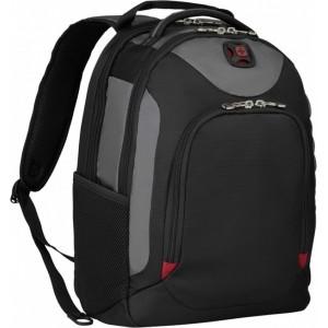 WENGER COURIER. Обзор практичного городского рюкзака для ноутбука и повседневных вещей
