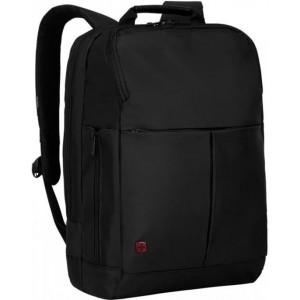 WENGER RELOAD. Обзор прочного и практичного рюкзака для ноутбука до 16 дюймов