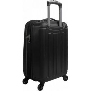WENGER USTER. Обзор чемоданов из жесткого ABS-пластика с телескопической ручкой