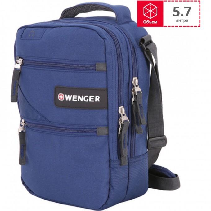 Сумка-планшет WENGER 1826343004
